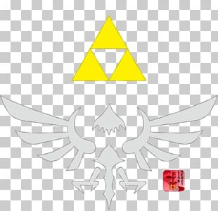 Triforce The Legend Of Zelda: Twilight Princess Hyrule Warriors Nintendo Wallet PNG