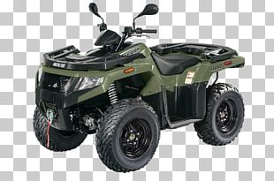 All-terrain Vehicle Arctic Cat Motorcycle Side By Side Off-roading PNG