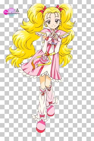 Hikari Kujo Nagisa Misumi Honoka Yukishiro Pretty Cure Max Heart PNG