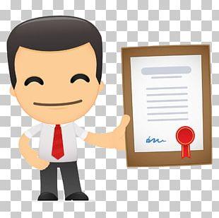 Cartoon Management PNG