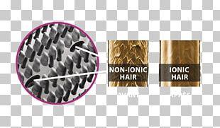 Hair Iron Comb Hair Straightening Hairbrush PNG