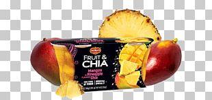 Fruit Cup Vegetarian Cuisine Juice Chia Seed PNG