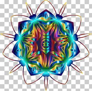 Graphic Design Symmetry Kaleidoscope Line PNG