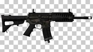Semi-automatic Rifle Semi-automatic Firearm Assault Rifle PNG