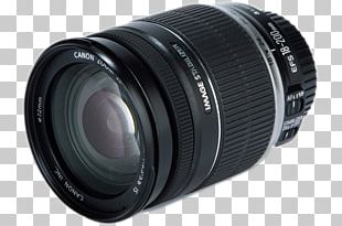 Canon EF Lens Mount Camera Lens Macro Photography Zoom Lens PNG