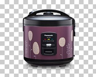 Rice Cookers Panasonic Slow Cookers PNG