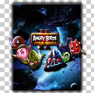 Angry Birds Star Wars II Angry Birds Star Wars 2 Game PNG