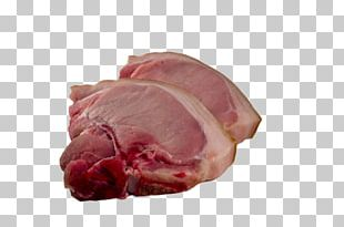 Ham Game Meat Bacon Red Meat PNG
