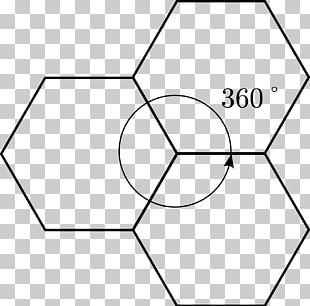 Angle Regular Polygon Tessellation Geometry PNG