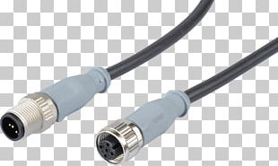 Serial Cable Coaxial Cable Electrical Cable Network Cables Electrical Connector PNG
