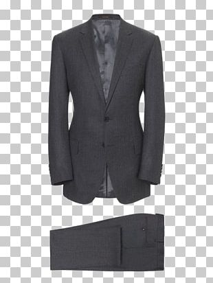 Suit Canali Jacket Coat Double-breasted PNG