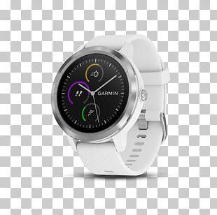 Garmin Vívoactive 3 GPS Navigation Systems Garmin Ltd. Smartwatch GPS Watch PNG