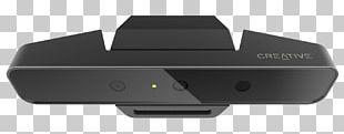 Webcam Camera Scanner 1080p Creative Technology PNG
