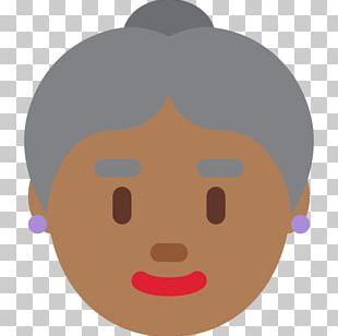 Smile United States Human Skin Color Emoji Slave To Memory PNG