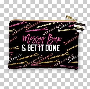 Bobby Pin Coin Purse Cosmetic & Toiletry Bags Handbag PNG