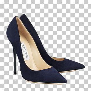 Court Shoe Wedge High-heeled Footwear Sandal PNG