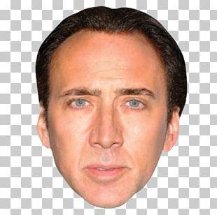 Nicolas Cage National Treasure Celebrity Mask Actor PNG