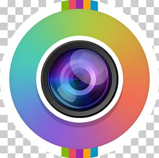 Photographic Film Camera Lens Photography Lens Flare PNG