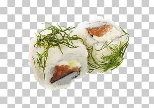 California Roll Sushi Recipe Dish Food PNG