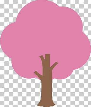 Cherry Blossom Webstore PNG