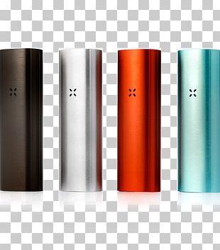 PAX Labs Vaporizer Electronic Cigarette Head Shop Smoking PNG