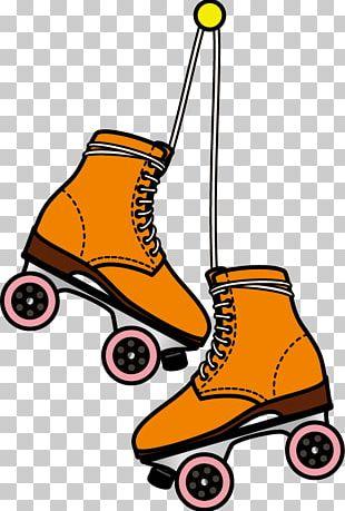 Shoe Roller Skates Roller Skating Ice Skating Ice Skate PNG
