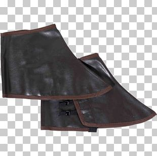 Spats Shoe Steampunk Boot Gaiters PNG