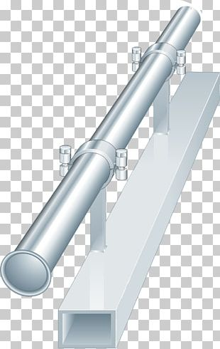 Pipe Support Piping And Plumbing Fitting Plastic Pipework PNG