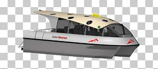 Water Taxi Ferry Water Transportation PNG