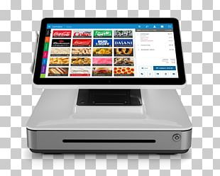 Point Of Sale POS Solutions Business Retail Computer PNG