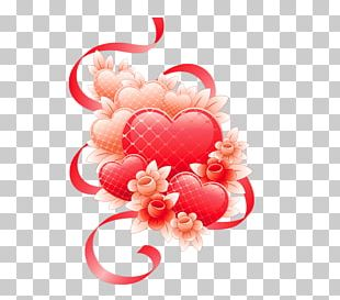 Valentine's Day Desktop February 14 Gift PNG