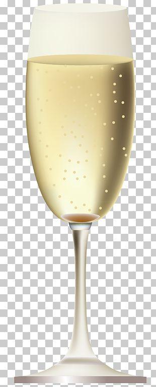 Champagne Cocktail Sparkling Wine Soft Drink PNG