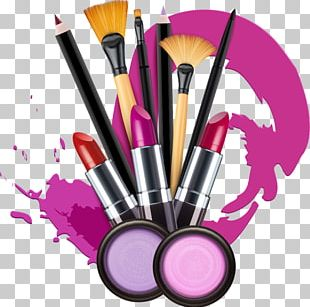 Cosmetics Lipstick Make-up Artist Stock Photography PNG