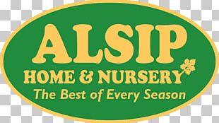 Alsip Home & Nursery Garden Centre PNG