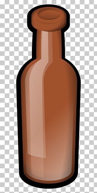 Beer Bottle Brown Ale Free Beer PNG