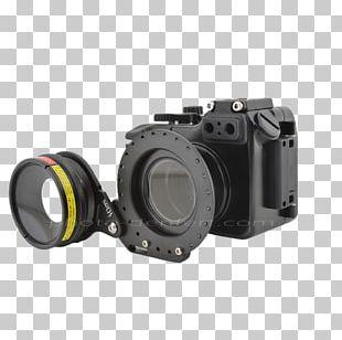 Digital SLR Camera Lens Photographic Film Single-lens Reflex Camera Lens Cover PNG