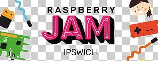 Raspberry Pi Foundation Jam Computer PNG
