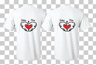 T-shirt Collar Outerwear Sleeve Logo PNG