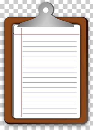 Post-it Note Paper Writing Notebook PNG