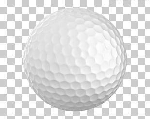 Golf Ball Tee Football PNG