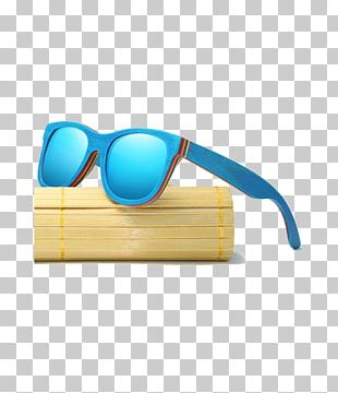 Sunglasses Clothing Accessories Blue Eyewear PNG
