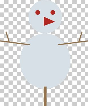 Cartoon Snowman Comics PNG
