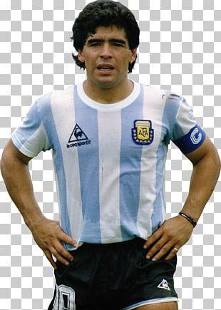 Diego Maradona FIFA 18 FIFA World Cup FIFA 17 Argentina National Football Team PNG