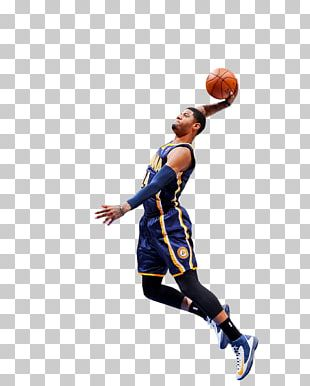 Indiana Pacers NBA Basketball Player Sport PNG