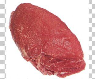 Flat Iron Steak Ham Beef Game Meat Bresaola PNG