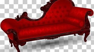 Foot Rests Couch Chaise Longue Furniture Chair PNG