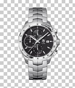 TAG Heuer Automatic Watch Chronograph Swiss Made PNG