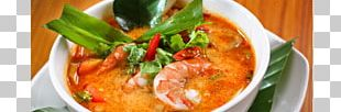 Tom Yum Thai Cuisine Tom Kha Kai Hot And Sour Soup Green Curry PNG