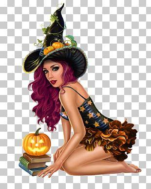 Boszorkány Witchcraft Halloween Vampire PNG