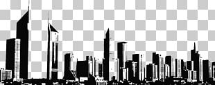 Building Skyline Skyscraper Architecture PNG